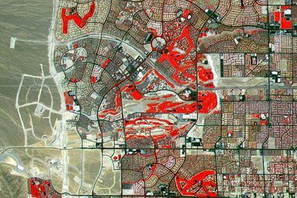 Quiz image satellite de juillet 2011 : plus quelques jours pour trouver la bonne réponse...