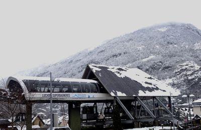 Luchon-Superbagnères : une semaine de salaire en moins, les salariés de la station en colère