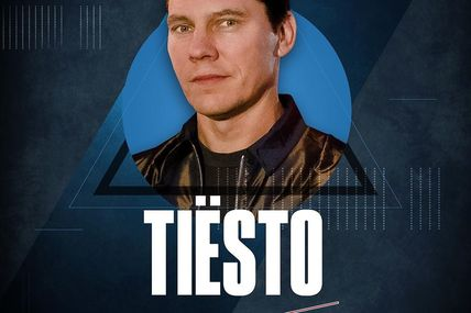 Tiësto date CANCELLED due to coronavirus | Omnia | San Diego, CA - march 13, 2020