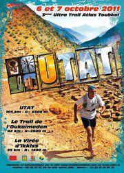 Trail Utat / Atlaspiruline