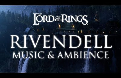 Middle Earth | Rivendell ...