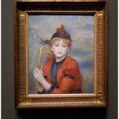 Le Cercle de l'Art Moderne au Musée du Luxembourg - Images du Beau du Monde