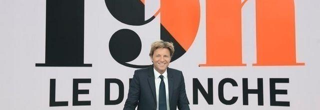 19h Le dimanche : Guillaume Gomez chef de l'Elysée, Jacques Laffite et Claire Chazal au sommaire sur France 2