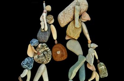 Nizar Ali Badr, sculpteur