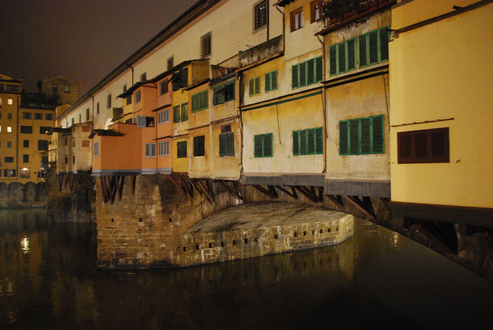 Florence / Il est 08h00, nous sommes le 19 Novembre 2020