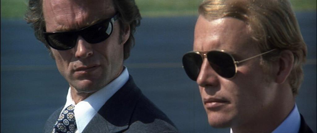 DIRTY HARRY II - Calahan (Magnum Force) - Ted Post