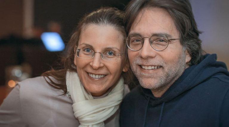 Clare Bronfman et Keith Raniere - Nexium - secte NXVIM
