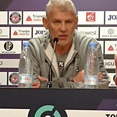 Patrice Garande «  Il n'y aucune tension avec mon capitaine »