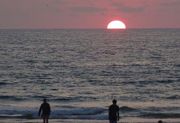 lundi soleil - 22 octobre