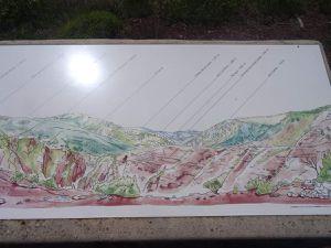Boucle des gorges du Daluis (Alpes Maritimes)