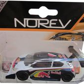 PEUGEOT 208 T16 PIKES PEAK 2013 NOREV 3 INCHES - car-collector