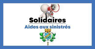 Déodadie – Ban-de-Laveline et alentourscourriers et colis aux sinistrés