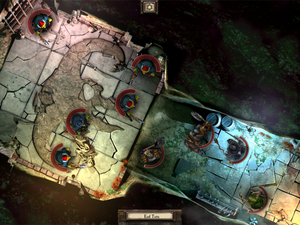 Warhammer Quest annoncé sur PC