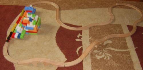 construction enfants