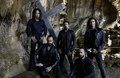 "VIDEO - NOUVEAU CLIP DE MOONSPELL ""All Or Nothing"""