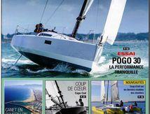 Expertise d'un voilier First 35.7 par l'expert maritime - Voile & Tourisme n°8 - Languedoc-Roussillon...