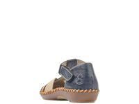 Chaussures RIEKER M1668-14 : Revendeur RIEKER à Paris