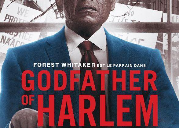 Saison 2 de Godfather of Harlem dès le 5 septembre sur STARZPLAY.
