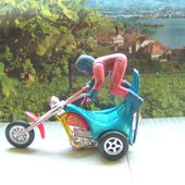 EASY RIDER MOTO TRIKE MATCHBOX SUPER KINGS - car-collector.net