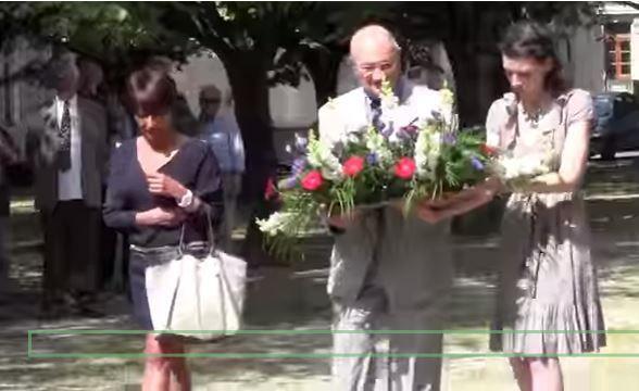 Vidéos Harkis Dordogne - Commémoration à Périgueux (Abandon des Harkis 12 mai 1962 - 2015) 2 -3- 4