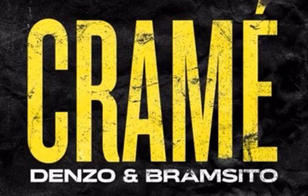 "🎬  Denzo est ""Cramé"" avec Bramsito"