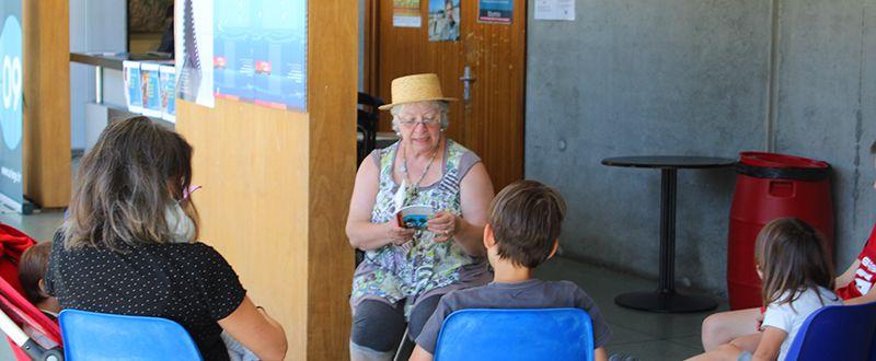 Premier Salon de l'année à Tarascon-sur-Ariège le 19 juin