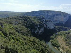 Séjour randonnée en Ardèche