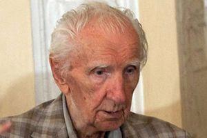 Le criminel nazi présumé Laszlo Csatary est mort