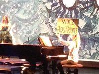 Concert de Musique à L'Estran