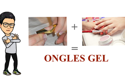 Ongles Gel