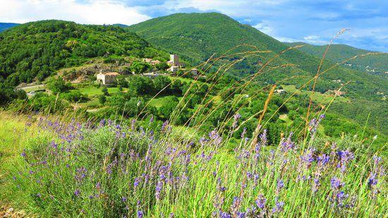 """Séjour """"tonique"""" dans le Gard, fin..."""