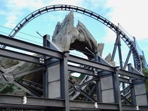 Universal's Islands of Adventure (USA)