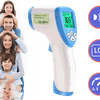 ThermoSense Thermometer Reviews- Best Infrared Screening Thermometer!
