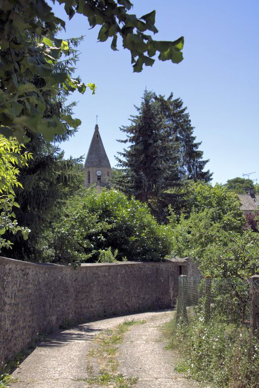 Album Photos : Brueil en Vexin