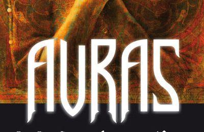 Auras, T.1 : Le Supplément d'âme - Jean Laudic