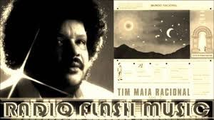 TIM MAIA - RATIONAL CULTURE (REMIX)