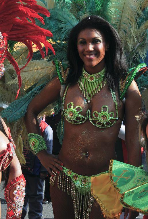 Albi - Carnaval