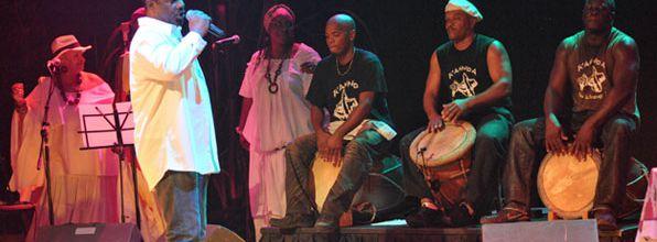 23/03/2013 - Concert Kan'nida - Marseille