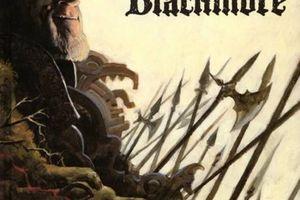 La Complainte des landes perdues, tome 2 : Blackmore de Jean Dufaux et Rosinski