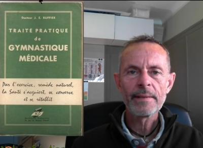 """Résumé du livre """"Traité pratique de gymnastique médicale"""", Dr Ruffier"""