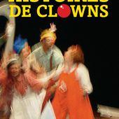 HISTOIRES DE CLOWNS - Coordonné par Bertil Sylvander - livre, ebook, epub - idée lecture été
