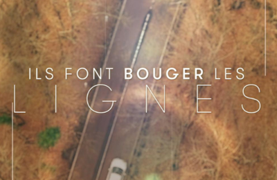 « Ils font bouger les lignes » : Nouvelle collection documentaire dès le 6 Octobre sur France 5