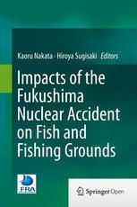 Book on impacts of 3/11 on fish