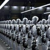 """Norvège: Les """"robots tueurs"""" inquiètent - OOKAWA Corp."""