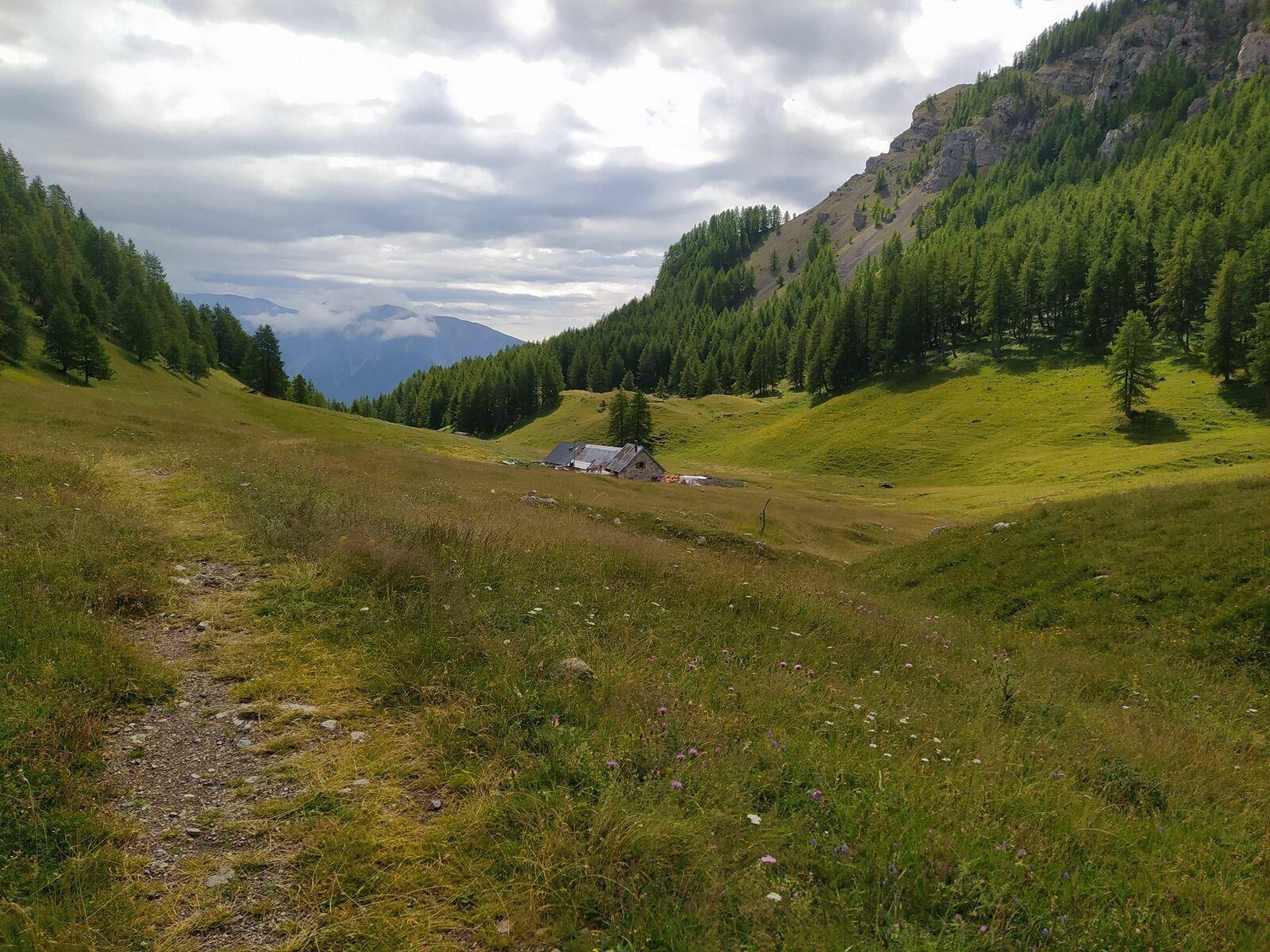 Mont Autcellier (2204m)