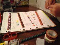 #halloween #activités #dessins d' #enfants #charlotteblabla blog