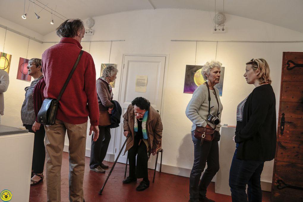 Exposition de Pierre Galleano , Maison , Nature et Patrimoine