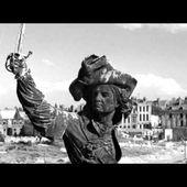 Centenaire de la Croix de Guerre