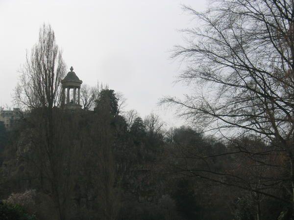 Parc des Buttes Chaumont, Paris Photos:© Emmanuel.CRIVAT 2007-2011