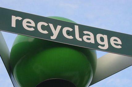 Quand un rideau de bonnes intentions masque des pratiques trompeuses, la gestion des déchets.